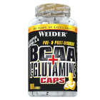 Weider Germany BCAA + L-Glutamine