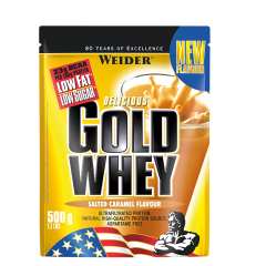 Weider Germany GOLD WHEY PROTEIN