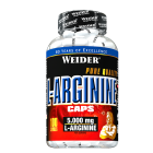 Weider Germany L-ARGININE CAPS