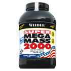 Weider Germany MEGA MASS 2000