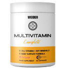 Weider Germany MULTIVITAMIN Complete