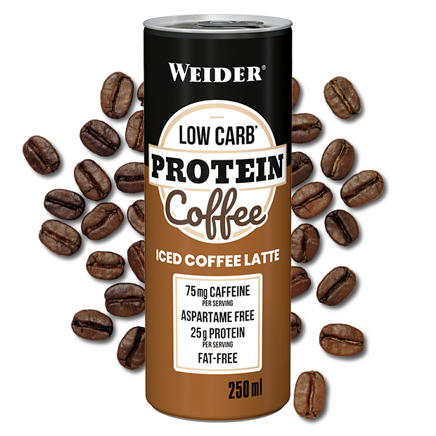 Weider Germany PROTEIN COFFEE