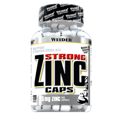 Weider Germany STRONG ZINC