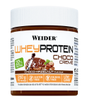 Weider Germany WHEY PROTEIN CHOCO CREAM