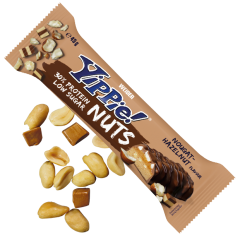 Weider Germany Yippie! NUTS